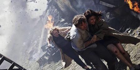 'Gernika', el bombardeo hecho película