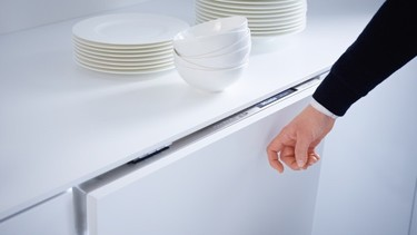 Ocho características que hacen que los nuevos lavavajillas G 6000 de Miele sean tan perfectos