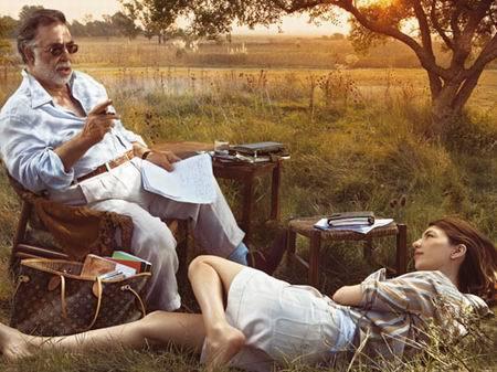 El estilo safari se impone este verano