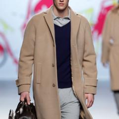 Foto 6 de 9 de la galería adolfo-dominguez-otono-invierno-20112012-en-la-cibeles-fashion-week en Trendencias Hombre