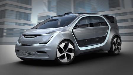 El Chrysler 300 será sustituido en 2020 por un monovolumen eléctrico derivado del Chrysler Portal