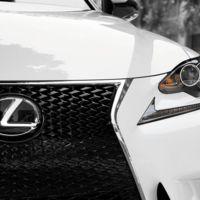 Toyota prepara un Lexus LS con pila de combustible de hidrógeno (y otros tantos modelos alternativos) para Tokio 2020