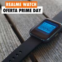 El reloj inteligente de Realme a precio de chollo en el Prime Day de Amazon: llévatelo por sólo 29,99 euros