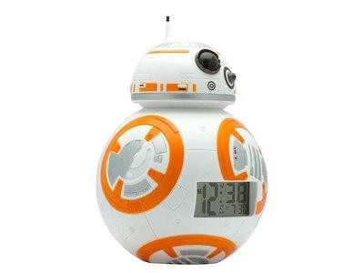 BB-8 está dispuesto a despertarte cada mañana por sólo 21 euros