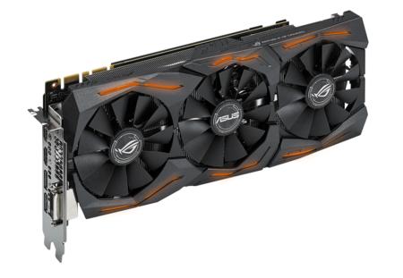 ASUS Strix GeForce GTX 1080: así se mejora una tarjeta gráfica de récord