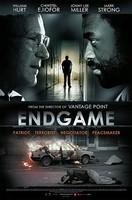 'Endgame', póster