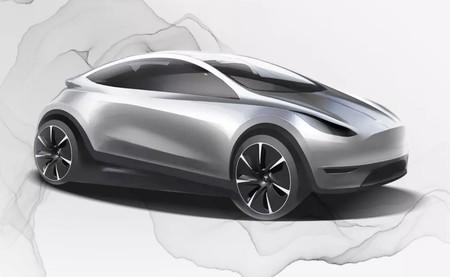 En Tesla ya se plantean su propio hatchback: un Model C para plantar cara a LEAF