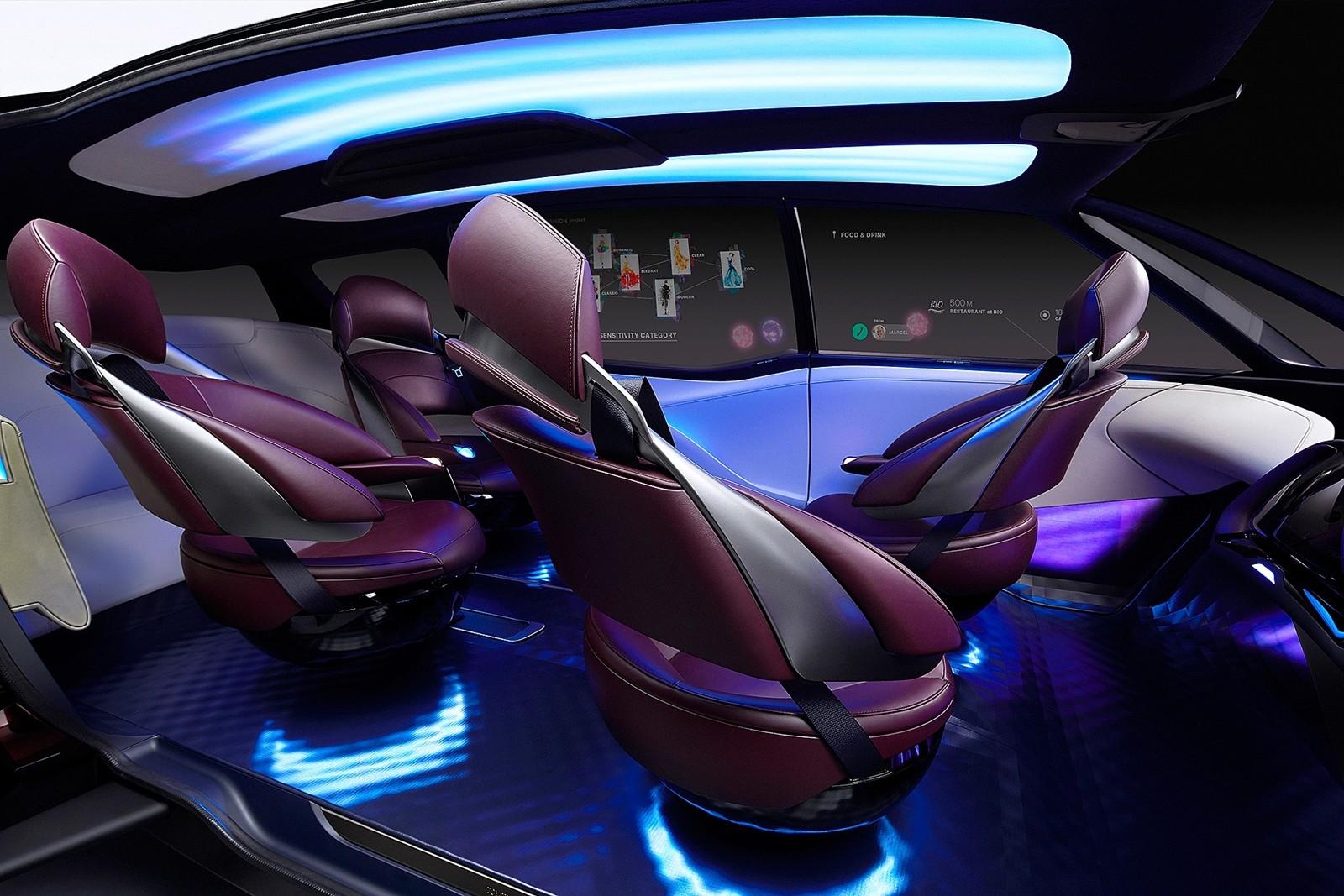 Foto de Toyota Fine-Comfort Ride (11/14)