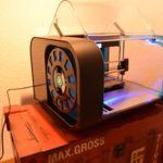Televisores, impresoras 3D, Blu-ray UHD y más: lo mejor de la semana