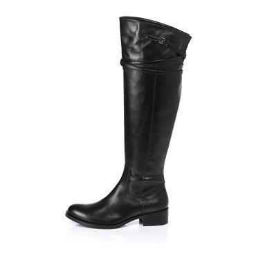 fosco botas altas