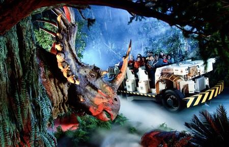 15 atracciones de los parques Disney para divertirte desde casa con realidad virtual