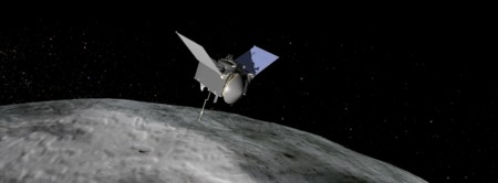 La sonda OSIRIS-REx de la NASA parte en un mes hacia un asteroide que podría colisionar con la Tierra