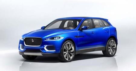 Jaguar pasa de puntillas por el segmento de los SUV con el C-X17