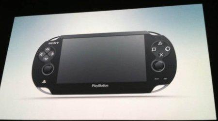 Presentación PSP 2 para mañana confirmada. Recuerda todo lo que se ha dicho de ella