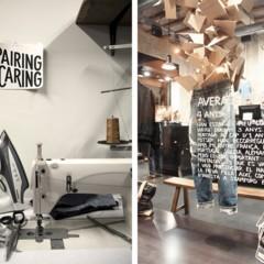 Foto 4 de 7 de la galería escaparate-de-nudie-jeans en Decoesfera