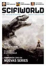 Scifiworld Magazine