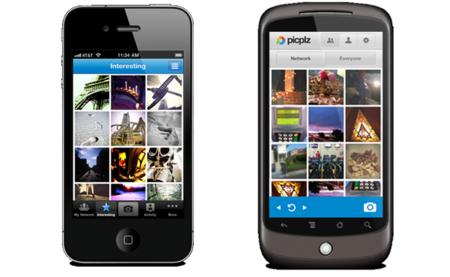 PicPlz pierde la batalla contra Instagram y cerrará en julio