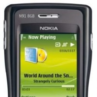 Nokia N91, análisis