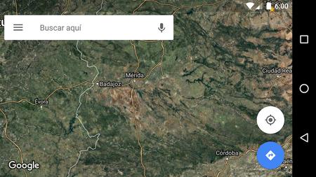Google Maps 9.41 para Android te permite poner por defecto la vista de satélite entre otras novedades