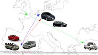 Valencia fabricará los Ford Mondeo, S-MAX y Galaxy
