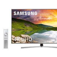Samsung UE65NU7475UXXC, grande en prestaciones y diagonal, pero con un precio más pequeño en la Red Night de MediaMarkt, a 899 euros