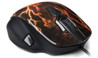 Steelseries lanza su enésima edición World of Warcraft del MMO Gaming Mouse