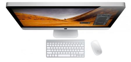 iMac como reemplazo del Mac Pro