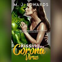 Pero por supuesto que alguien ha escrito una novela erótica entre una doctora y el coronavirus