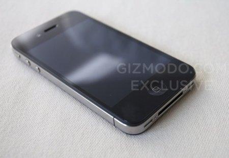 iPhone 4G, imágenes y especificaciones del prototipo del nuevo teléfono de Apple