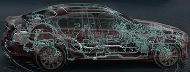 La electrónica ya supone el 40% del coste de un coche, y ese porcentaje va a más