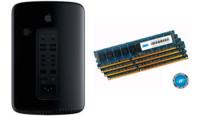 OWC ya ofrece kits de ampliación de memoria RAM para el Mac Pro
