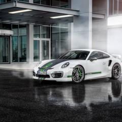 Foto 1 de 6 de la galería techart-porsche-911-turbo-y-turbo-s en Motorpasión