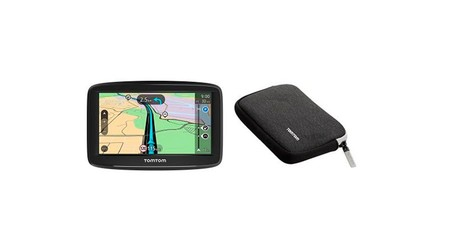 Tomtom Start 42 Eu45 Ltm Funda