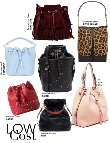 Bucket Bag Lowcost