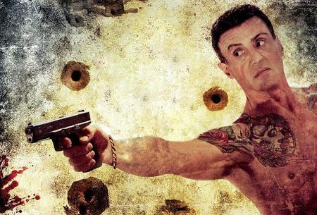 'Una bala en la cabeza', cine de acción a la antigua usanza
