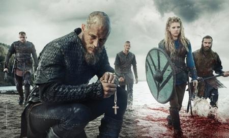 'Vikings' tendrá cuarta temporada
