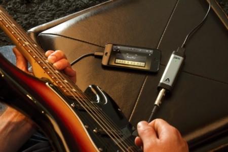 Apogee lanza nuevas versiones de su interfaz para guitarras y micrófono, Jam 96k y Mic 96k
