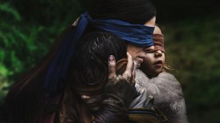 'A ciegas' ('Bird Box') tendrá spin-off en España: los hermanos Pastor expandirán el universo apocalíptico del éxito de Netflix