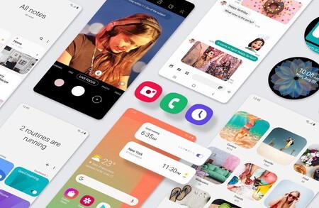 Samsung One UI: un Android personal con ventajas a tener en cuenta