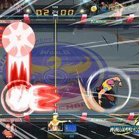 Windjammers 2 nos muestra en un gameplay de 10 minutos cómo serán sus emocionantes y veloces partidos [GC 2019]