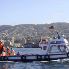 Foto 4 de 10 de la galería valparaiso-chile en Diario del Viajero
