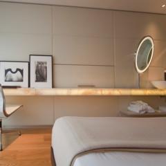 Foto 48 de 82 de la galería silken-puerta-america en Trendencias Lifestyle