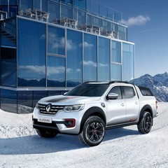 renault-alaskan-ice-edition
