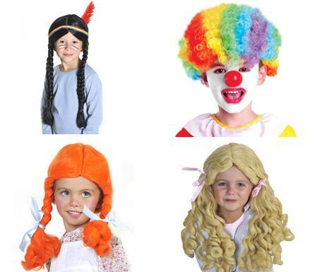 Carnaval: accesorios de Imaginarium