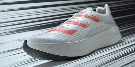 Adidas presenta las nuevas Adizero Adios Pro para competir con las Alphafly de Nike