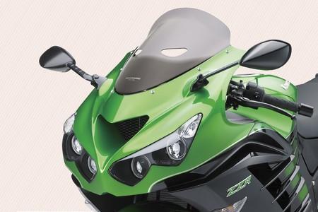 Toca despedirse: la Kawasaki ZZR1400 fue la reina de la velocidad, pero no se escapa de la Euro5