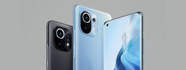 Xiaomi Mi 11 y Mi 11 Lite 4G/5G llegan a México: nuevos flagships para competir en lo más alto, lanzamiento y precio oficial