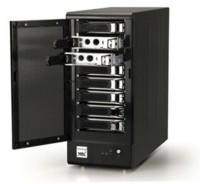 VIA NSD7800, NAS a nivel profesional