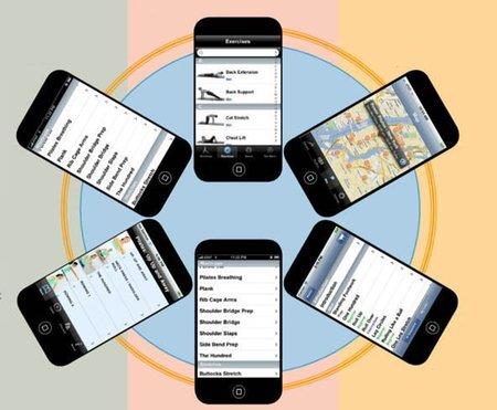 Aplicaciones de pilates para tu smartphone