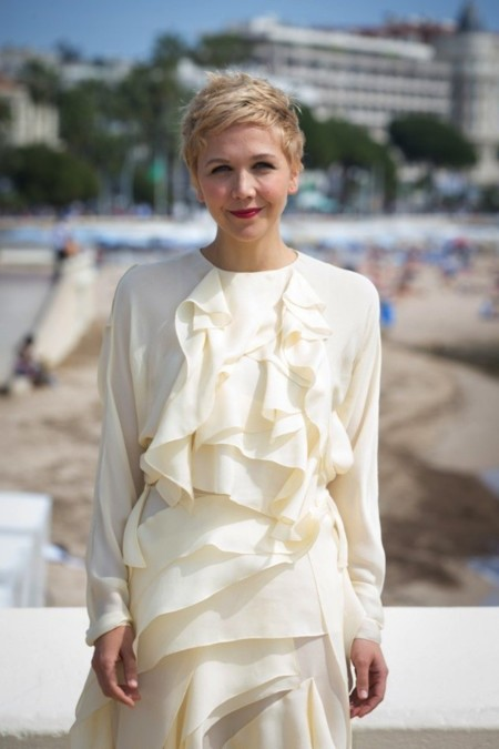 maggie-gyllenhaal vestido chloe